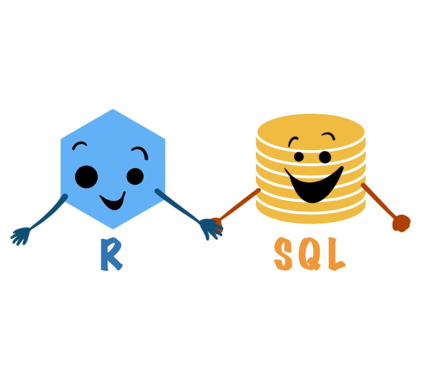 Using SQL in RStudio